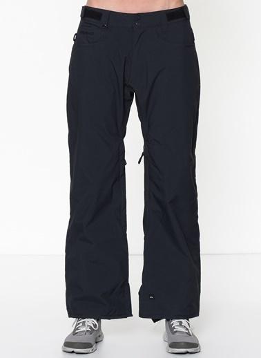 Quiksilver Pantolon Siyah